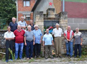 Ozrensko partizanski odred