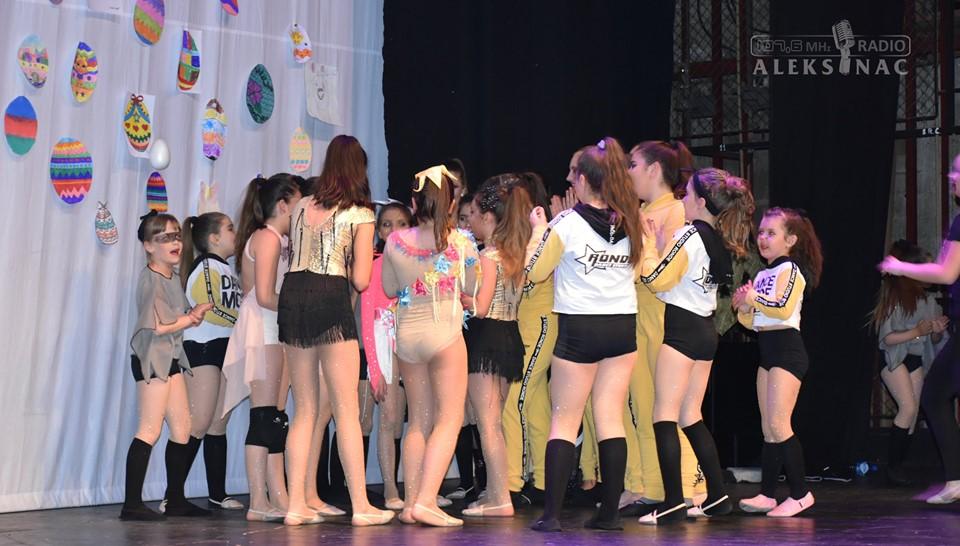 Svetski dan plesa
