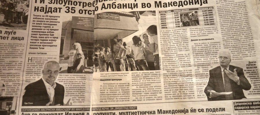 makedonski Dnevnik