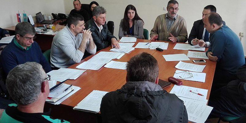 Veće opštine Aleksinac