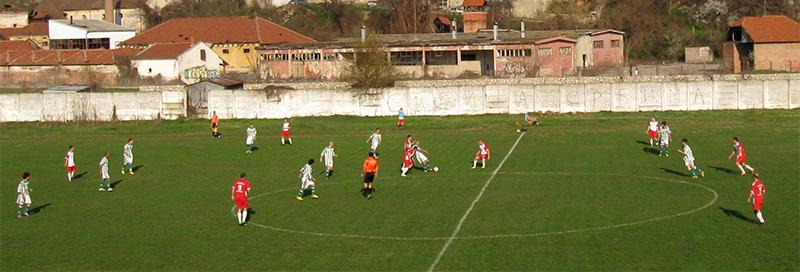 Stadion Napretka