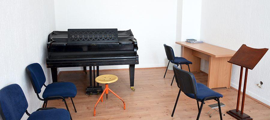 Osnovna muzička škola Aleksinac