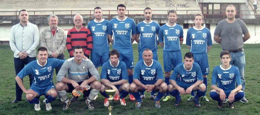 FK-Moravica