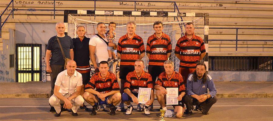 Veterani FK Napredak