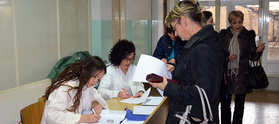 Opšta bolnica Aleksinac
