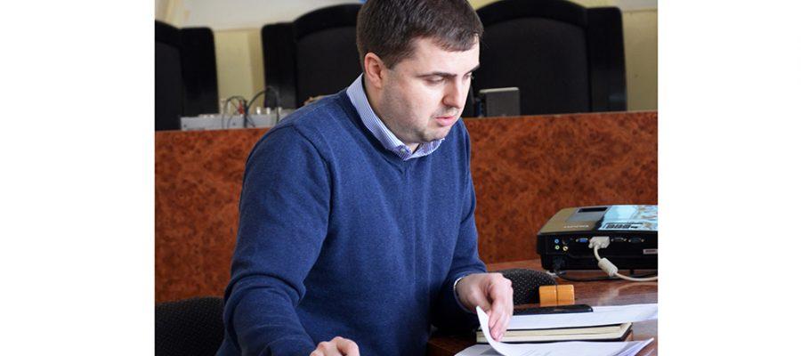 načelnik Dalibor Marković