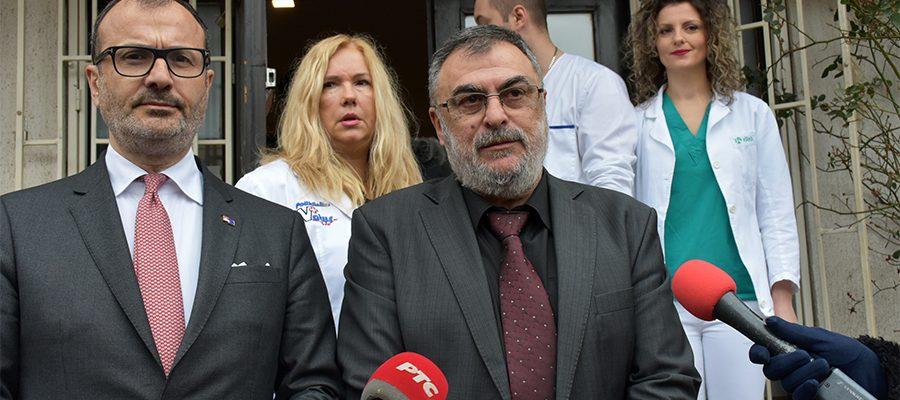 Nenad Stanković i Sem Fabrici