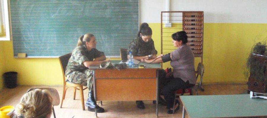 vojni lekar