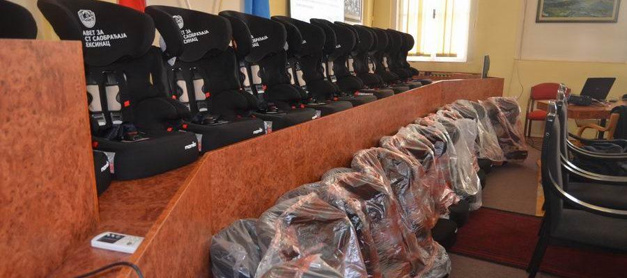 Rezultat slika za Конкурс за доделу ауто седишта за децу