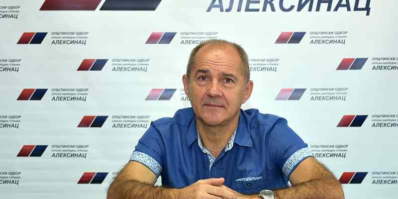 Dragan Petkovic