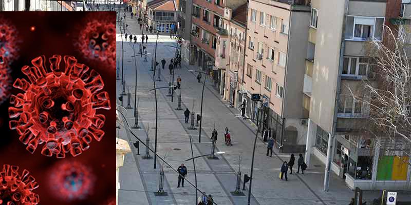 Glavna ulica Aleksinac