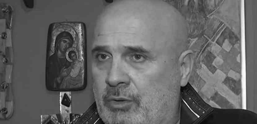 Dr Miodrag Lazić